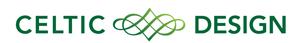 Celtic Design Logo