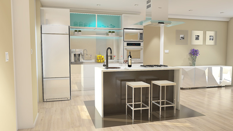 Celtic Design Kitchens
